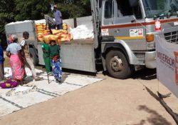 Caritas mobiliza apoios a vítimas dos ataques em Cabo Delgado