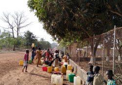 Dioceses de Bissau e Bafatá, na Guiné-Bissau, agradecem ajuda para enfrentar a pandemia
