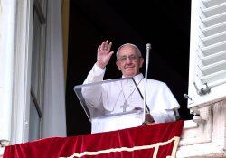 Papa: a exemplo dos mártires dos nossos dias, seguir sem medo diante dos desafios da vida