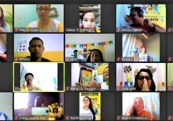 IAM realiza encontro virtual na região Norte