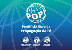 Pontifícia Obra da Propagação da Fé apresenta nova marca