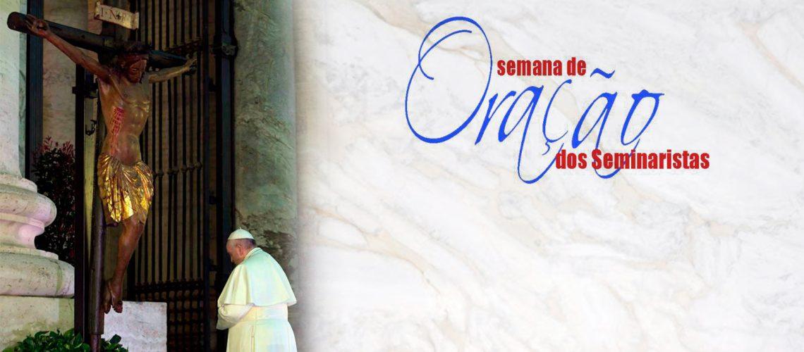Semana de oração dos seminaristas do Brasil