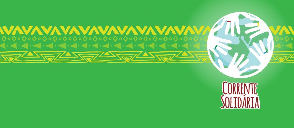 Corrente Solidária 2020 vai ajudar jovens da Amazônia
