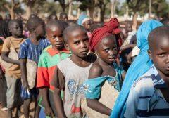 Recursos do Fundo Covid-19 criado pelo Papa enviados para o Chade e Quênia