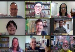 Comissão Missionária da CNBB fortalece articulação com os Comires