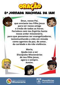 Oração-8 JNIAM-2