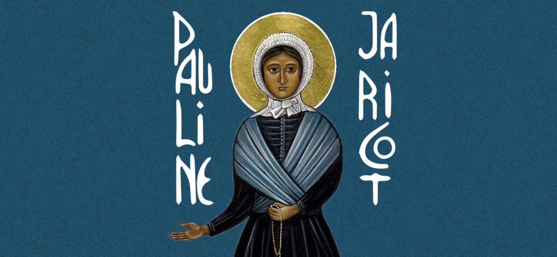 No caminho da beatificação: Pauline Jaricot exigiu não caridade, mas justiça