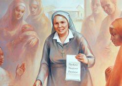 Memória da Bem-aventurada Leonella Sgorbati, missionária da Consolata
