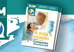 Campanha Missionária é destaque da edição do SIM