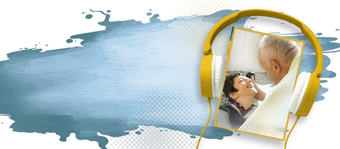 Podcast da Campanha Missionária disponível para rádio