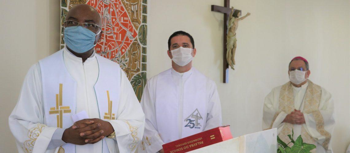 Centro Cultural Missionário tem novo diretor