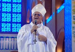 """Dom Odelir: """"Uma igreja que não é missionária não é uma igreja de Jesus"""""""