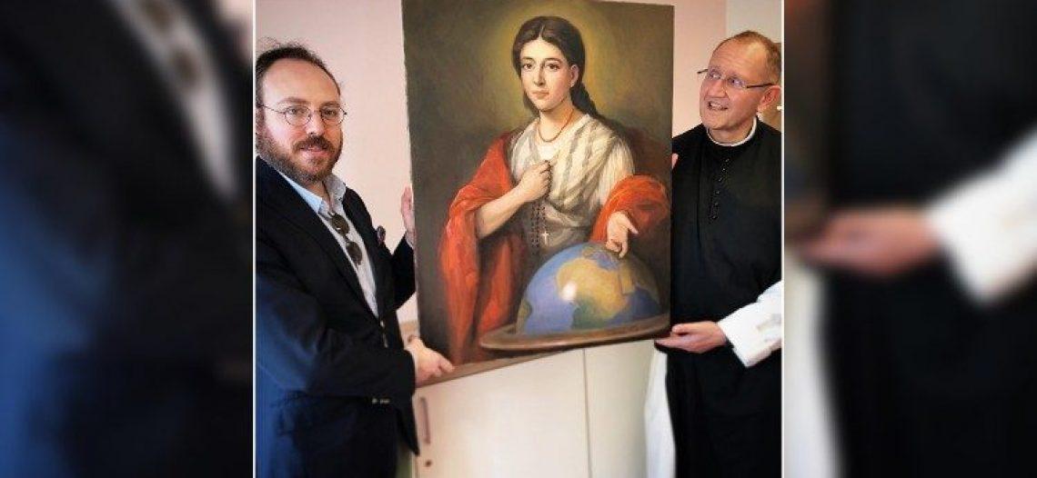 Pauline Jaricot e Santa Teresinha, exemplos de vida missionária