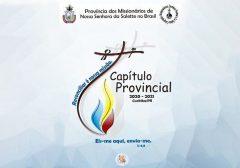 Missionários Saletinos no Brasil em Capítulo Provincial