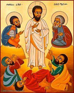 Transfiguração (5)