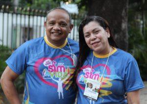 Ivanildo e Cristina