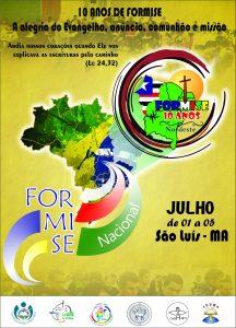 FORMISE NACIONAL 11