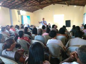 3ª Semana missionária- Diocese de Serrinha-BA (1)