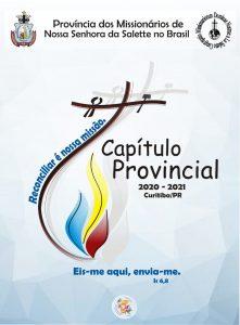 Logotipo - Capítulo Provincial
