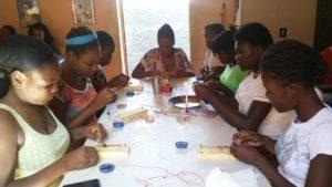 Oficina-mulheres-Haiti